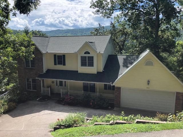 354 Gatlin Drive, Gatlinburg, TN 37738 (#1066068) :: Billy Houston Group