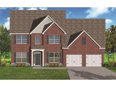 10651 Bald Cypress Lane, Knoxville, TN 37922 (#1066203) :: Billy Houston Group