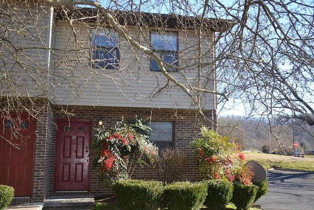 7300 Old Clinton Pike D, Knoxville, TN 37921 (#1066499) :: SMOKY's Real Estate LLC