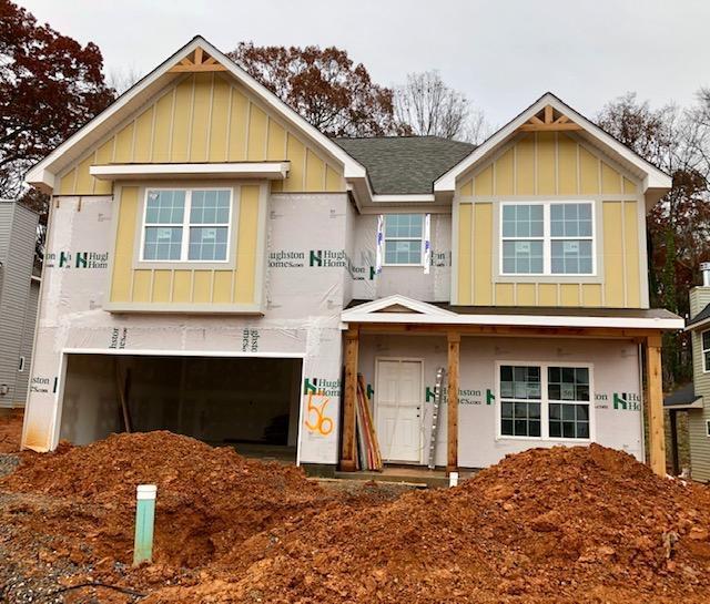 9954 Hummingbird Lane, Knoxville, TN 37923 (#1066545) :: Billy Houston Group