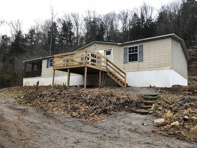 260 Hamblin Branch Rd, Rose Hill, VA 24281 (#1067062) :: SMOKY's Real Estate LLC