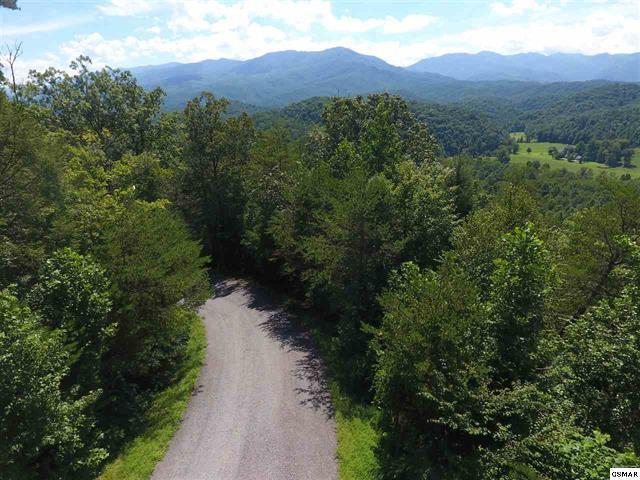 Lot 35 Riversong Way, Sevierville, TN 37876 (#1067094) :: Billy Houston Group