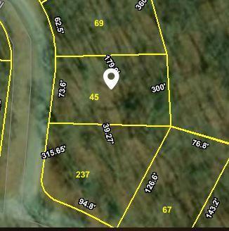 109 Melrose Place, Crossville, TN 38558 (#1067198) :: Billy Houston Group