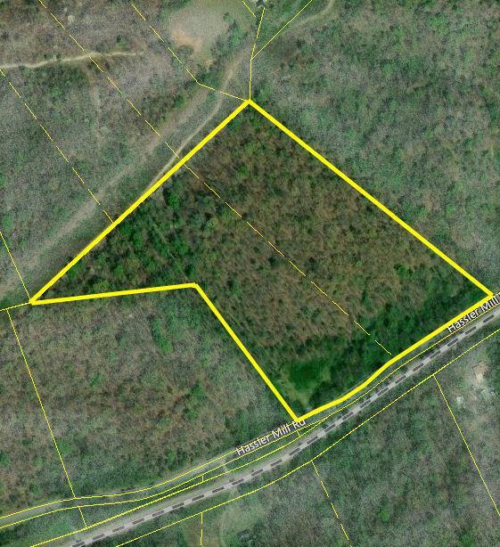 Hassler Mill Rd, Harriman, TN 37748 (#1067207) :: The Creel Group | Keller Williams Realty