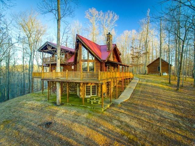Address Not Published, Sparta, TN 38583 (#1067229) :: Venture Real Estate Services, Inc.
