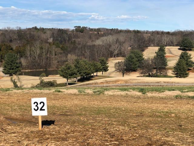 Lot 32-Fairway Drive, Dandridge, TN 37725 (#1067496) :: Venture Real Estate Services, Inc.