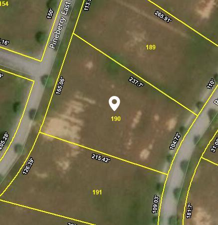 107 Parkberry Rd Lot 190, Oak Ridge, TN 37830 (#1067934) :: Billy Houston Group