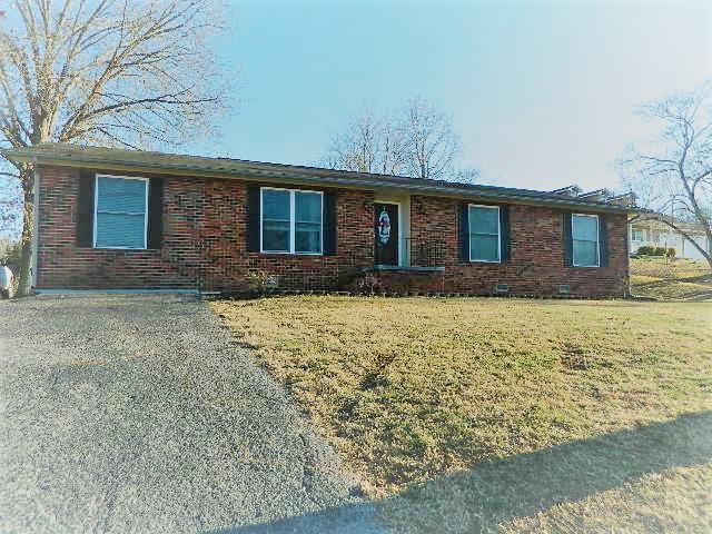 119 Sequoyah Hills Drive, Harriman, TN 37748 (#1068668) :: Billy Houston Group