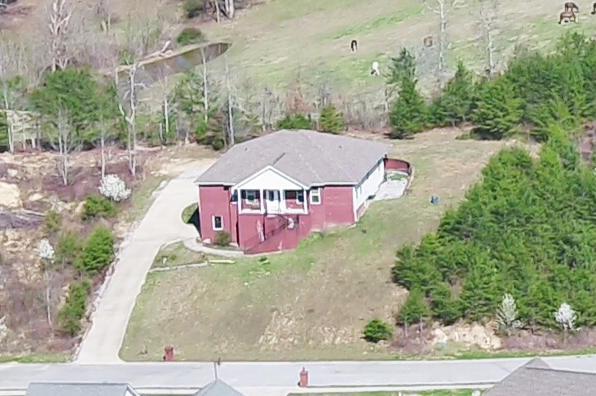 177 Nicole Drive, Dayton, TN 37321 (#1068686) :: Billy Houston Group
