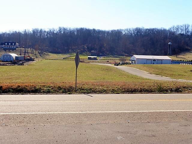 Lot 1 Cecil Hatcher Drive, Louisville, TN 37777 (#1068920) :: Billy Houston Group