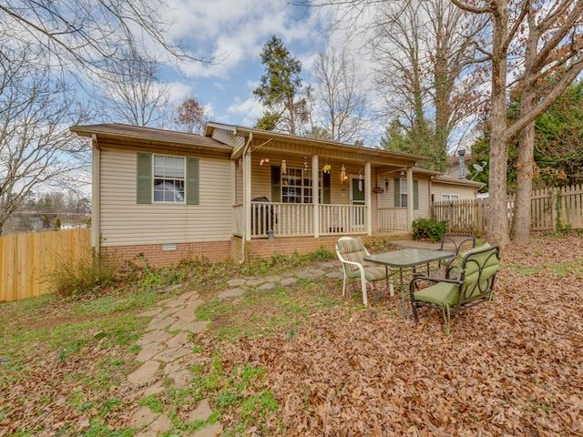 2841 Cansler Drive, Maryville, TN 37801 (#1069213) :: Billy Houston Group
