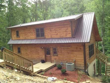 206 Poplar Creek Court, Caryville, TN 37714 (#1069693) :: Shannon Foster Boline Group