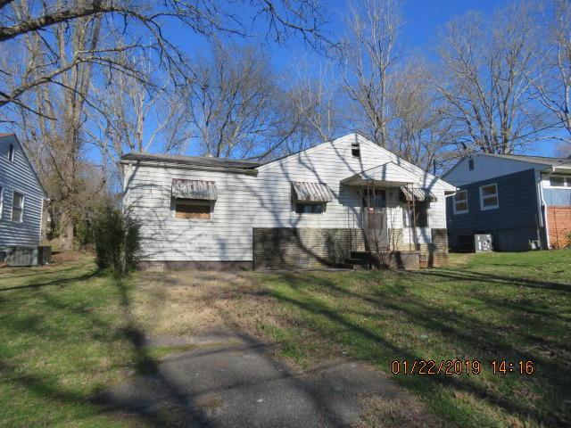 2311 Peachtree St, Knoxville, TN 37920 (#1069743) :: Billy Houston Group