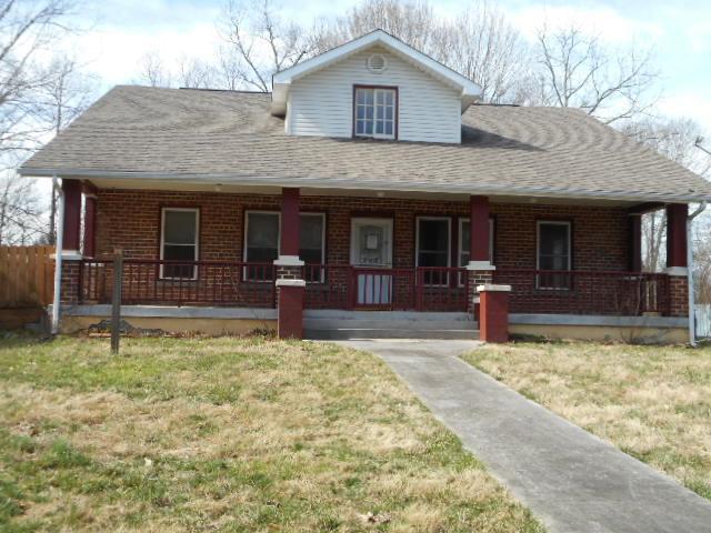 156 Catoosa Rd, Wartburg, TN 37887 (#1069943) :: Billy Houston Group