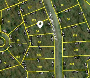 108 Hunterwood Lane, Fairfield Glade, TN 38558 (#1070237) :: The Creel Group | Keller Williams Realty
