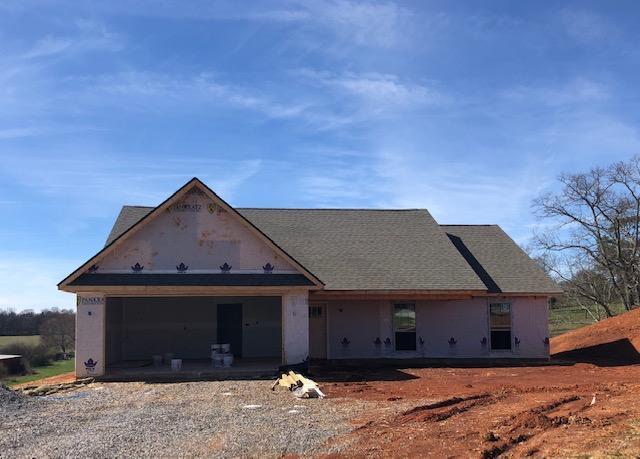211 Montgomery Farms Drive, Friendsville, TN 37737 (#1070558) :: Billy Houston Group