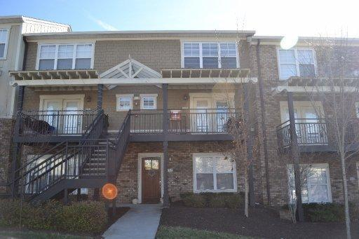 1106 Tree Top Way #1529, Knoxville, TN 37920 (#1070580) :: The Creel Group | Keller Williams Realty