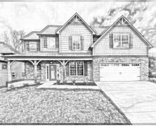 1828 Pierceson Point Lane, Lot 26, Knoxville, TN 37932 (#1070794) :: CENTURY 21 Legacy