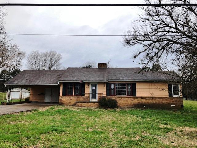 7217 Washington Pike, Corryton, TN 37721 (#1072518) :: Shannon Foster Boline Group