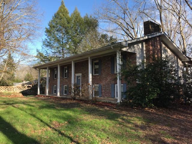 1007 W Outer Drive, Oak Ridge, TN 37830 (#1072940) :: Billy Houston Group