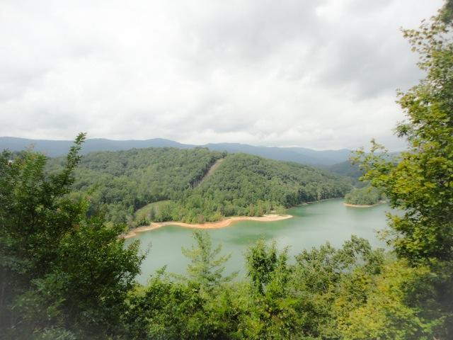 Lot 32 N Shorewood Ln, Caryville, TN 37714 (#1073107) :: Venture Real Estate Services, Inc.