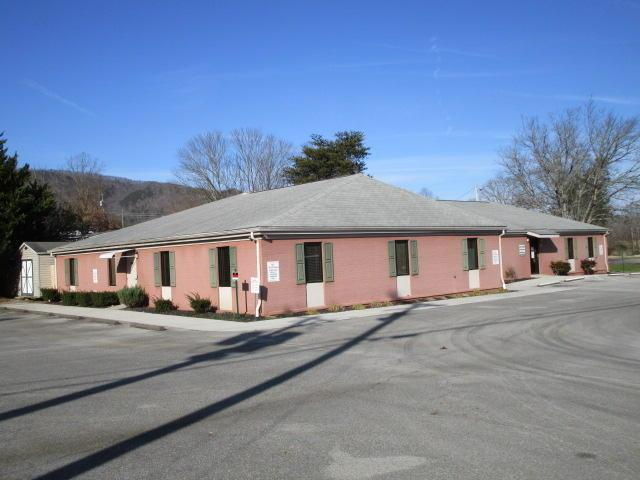 180 Emory Rd, Blaine, TN 37709 (#1073374) :: The Creel Group | Keller Williams Realty