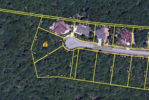 Renwick Drive, Fairfield Glade, TN 38558 (#1073433) :: Venture Real Estate Services, Inc.