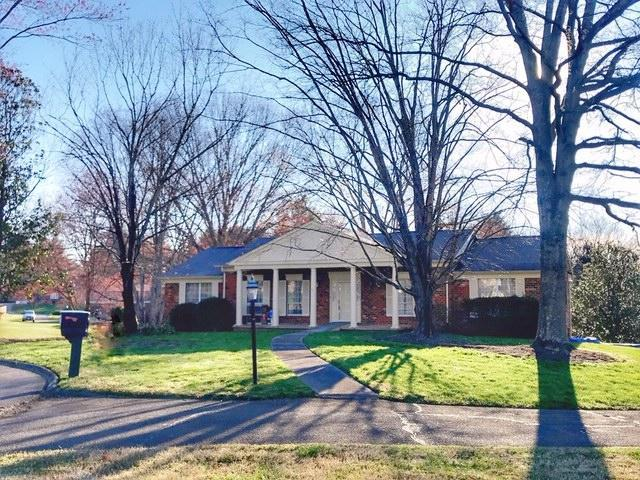 1023 NW Chateaugay Rd, Knoxville, TN 37923 (#1073474) :: Shannon Foster Boline Group