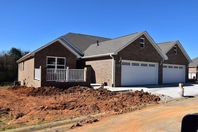 1923 Glacier Ave Ave, Sevierville, TN 37862 (#1073607) :: The Terrell Team