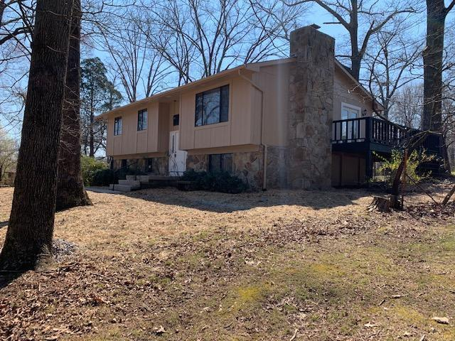201 Hermitage Drive, Oliver Springs, TN 37840 (#1073628) :: Shannon Foster Boline Group