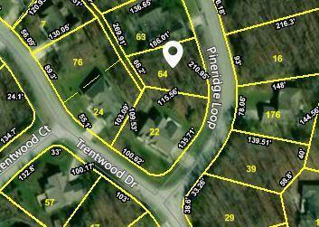 107 Pineridge Loop, Fairfield Glade, TN 38558 (#1073866) :: Venture Real Estate Services, Inc.