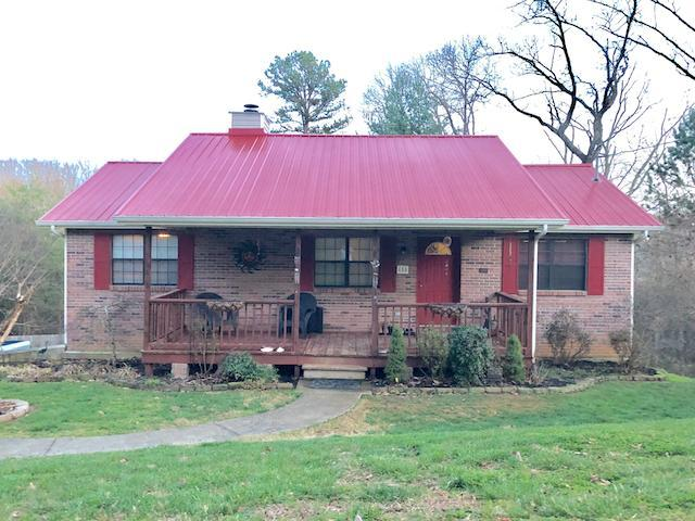 658 Emerald Ave, Kodak, TN 37764 (#1075210) :: The Terrell Team