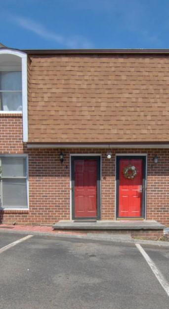 948 Piney Grove Church Rd Apt 4, Knoxville, TN 37909 (#1075612) :: Billy Houston Group