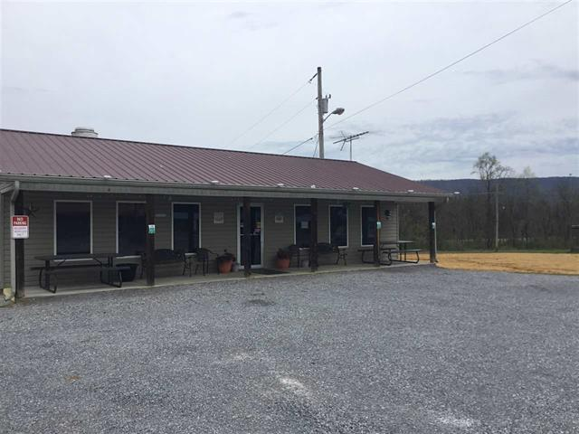 327 Tennessee Ave, Etowah, TN 37331 (#1075797) :: The Creel Group | Keller Williams Realty