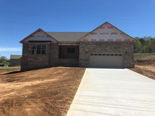 1258 Marble Hill Rd, Friendsville, TN 37737 (#1076420) :: Catrina Foster Group