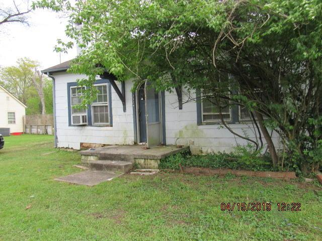 2524 Fair Drive, Knoxville, TN 37918 (#1077114) :: Billy Houston Group