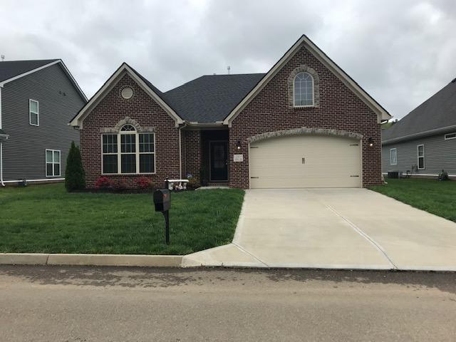 12310 Chirping Bird Lane, Knoxville, TN 37932 (#1077290) :: Adam Wilson Realty