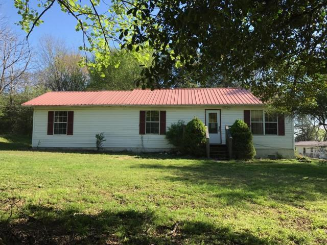 2026 Bluff Rd, Harriman, TN 37748 (#1077374) :: Adam Wilson Realty