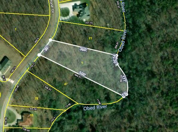 Lot 57 Riverchase Drive, Crossville, TN 38555 (#1077678) :: Venture Real Estate Services, Inc.
