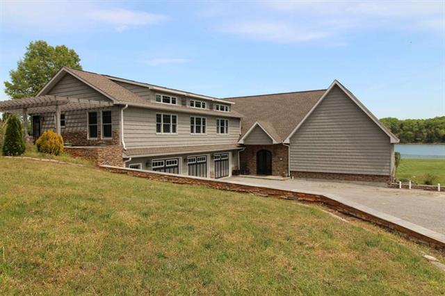 670 Sable Rd, Spring City, TN 37381 (#1077806) :: Venture Real Estate Services, Inc.