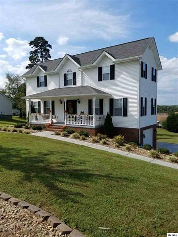 2810 English Hills Dr Drive, Sevierville, TN 37876 (#1078372) :: The Terrell Team