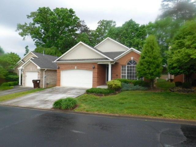8841 Lennox View Way, Knoxville, TN 37923 (#1078902) :: Billy Houston Group