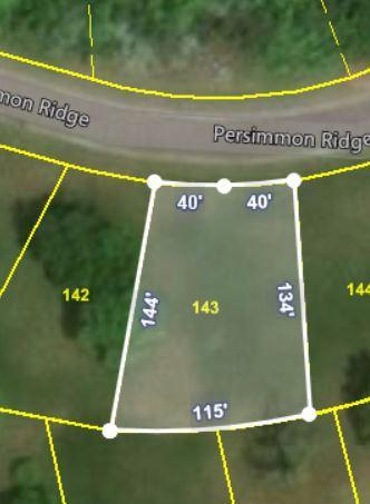2912 Persimmon, Loudon, TN 37774 (#1079828) :: Realty Executives