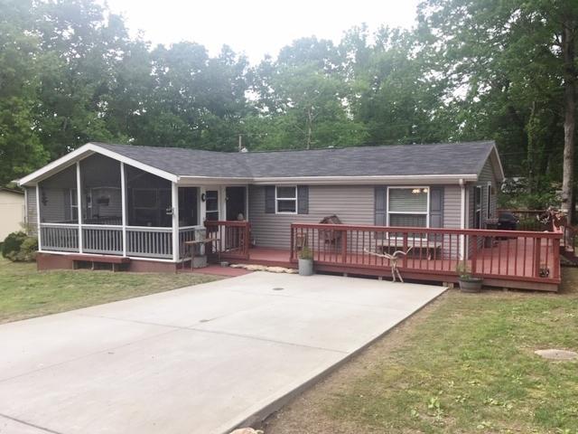 117 Monticello Lane, Fairfield Glade, TN 38558 (#1080641) :: The Creel Group   Keller Williams Realty
