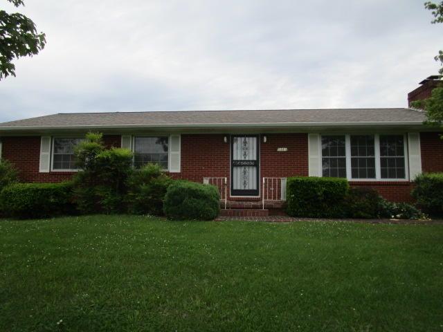 5381 Rutledge Pike Pike, Rutledge, TN 37861 (#1080868) :: The Cook Team