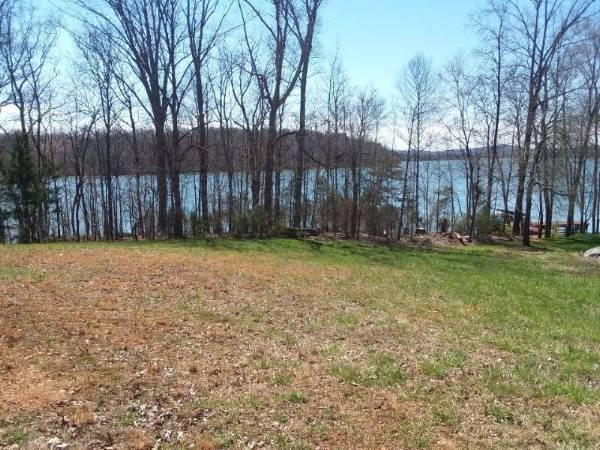 175 Big Water Drive, Vonore, TN 37885 (#1080930) :: Shannon Foster Boline Group
