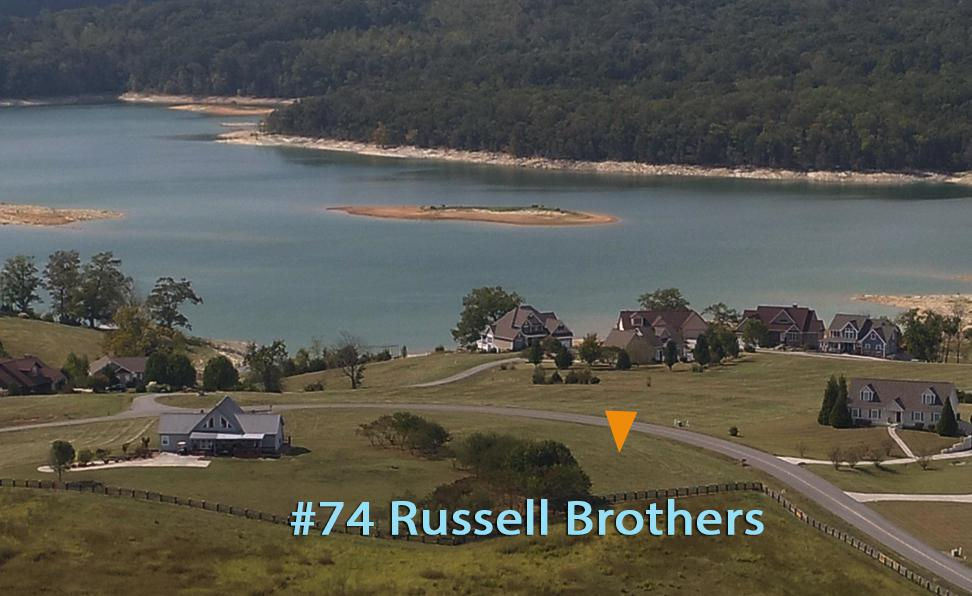 Lot 74 Russell Brothers Rd - Photo 1