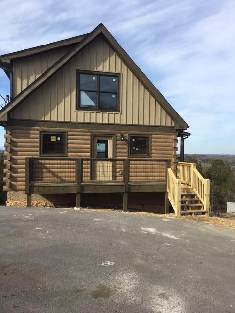 928 Buck Way, Sevierville, TN 37876 (#1081661) :: Venture Real Estate Services, Inc.