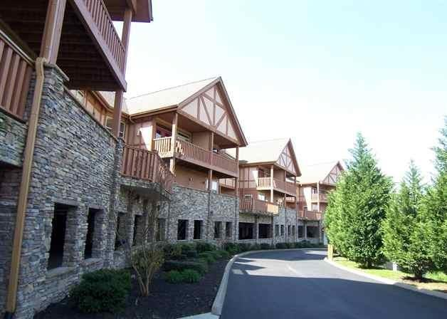 830 Golf View Blvd #3110, Pigeon Forge, TN 37863 (#1081977) :: Venture Real Estate Services, Inc.