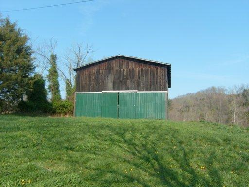 45 Four Mile Run Rd, Middlesboro, KY 40965 (#1083677) :: Billy Houston Group